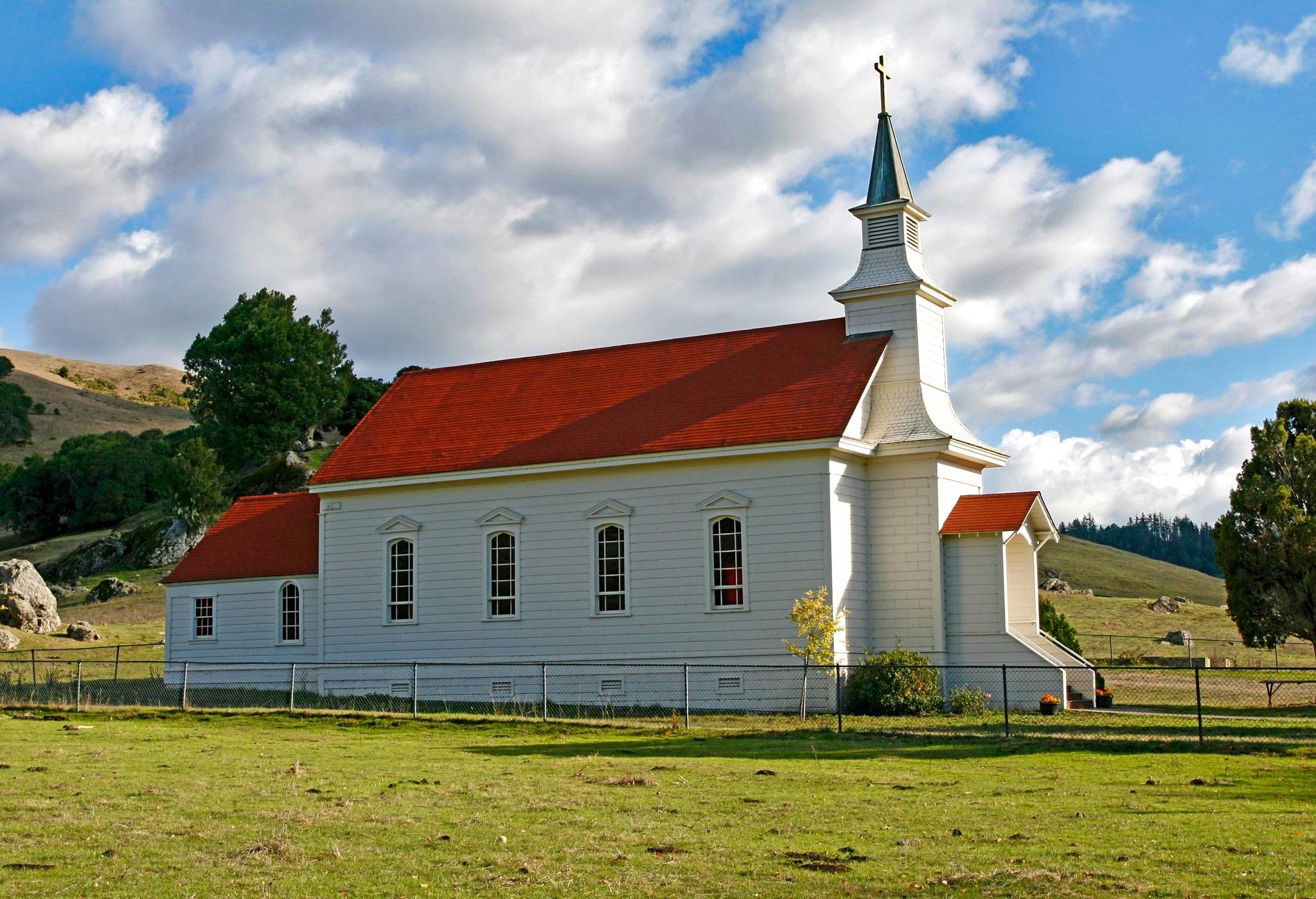 The Pure Church Part 1